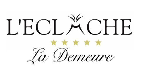 Logo cottage L'Eclache
